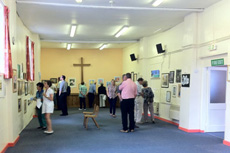 art exhibition 2011